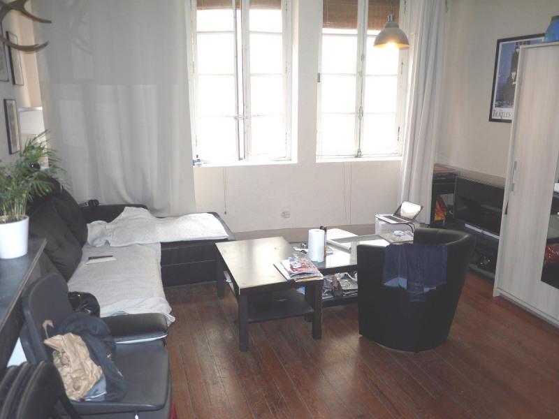 Vente appartement Lyon 5ème 159000€ - Photo 1