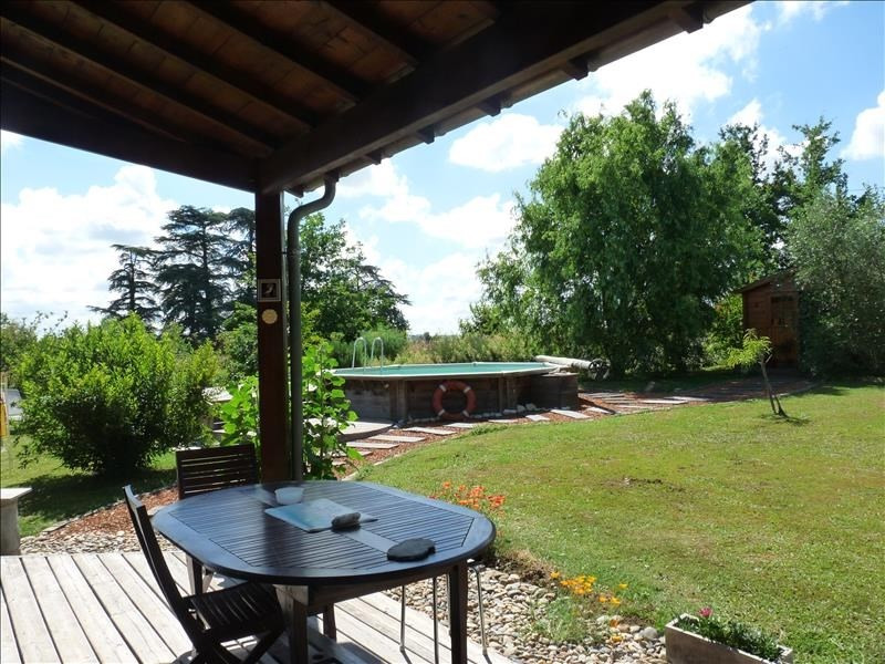 Vente maison / villa Agen 273 000€ - Photo 10