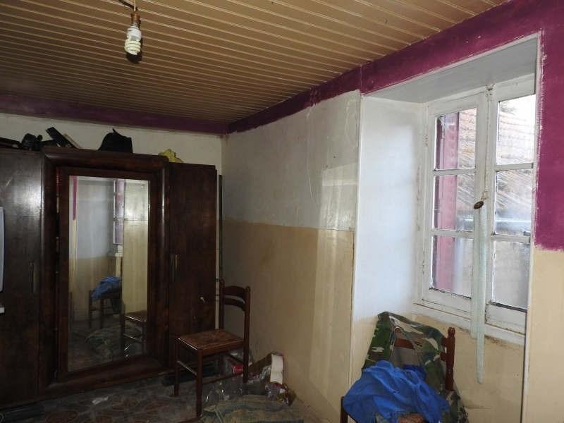 Sale house / villa Entre chatillon / montbard 19500€ - Picture 5