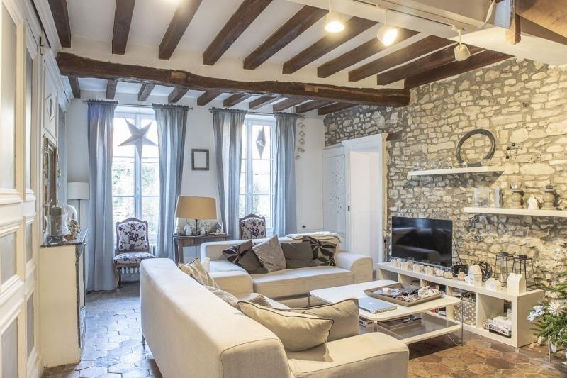 Vente maison / villa Houdan 391400€ - Photo 2