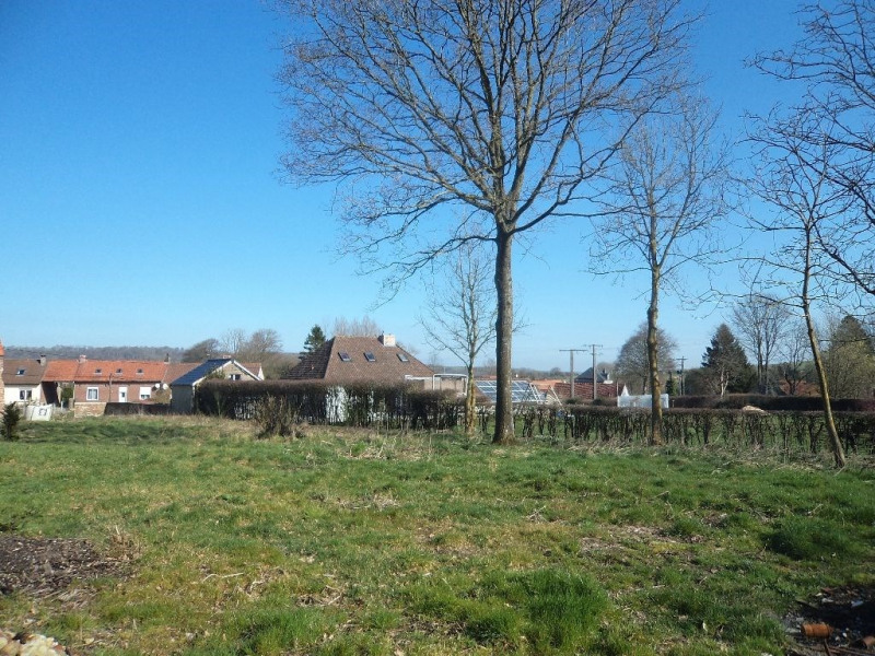 Vente terrain Lumbres 44 000€ - Photo 2