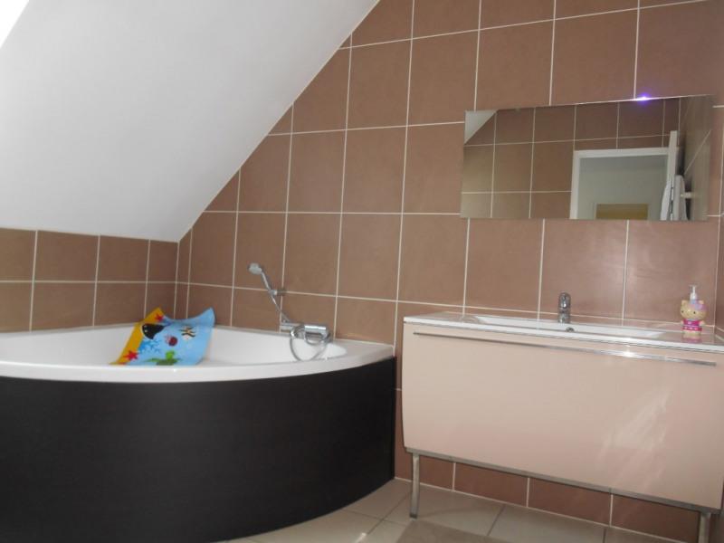 Venta  casa Crevecoeur le grand 254000€ - Fotografía 10
