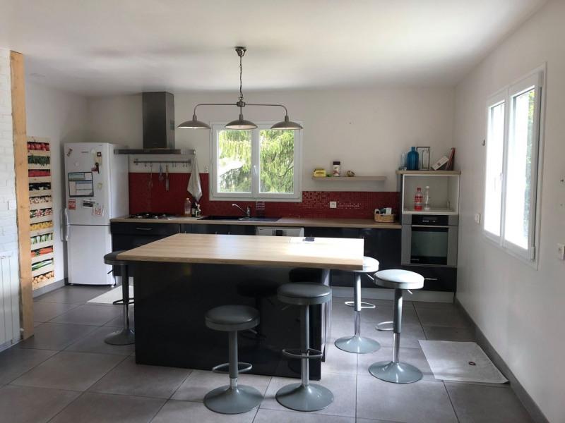 Sale house / villa Vienne 393000€ - Picture 2