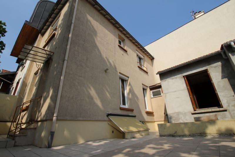 Sale house / villa Issy les moulineaux 860000€ - Picture 3