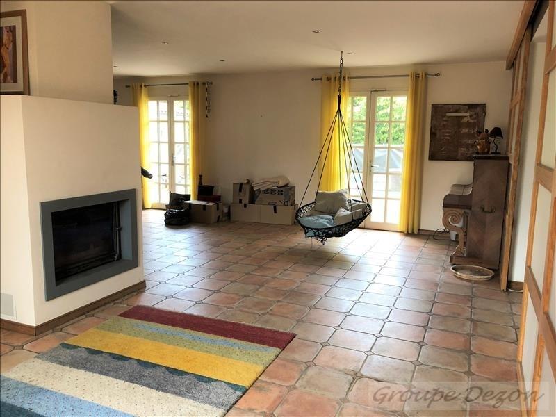 Vente maison / villa Saint-alban 421000€ - Photo 4