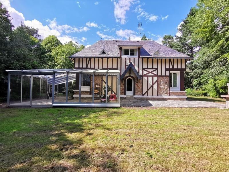 Sale house / villa Creances 240350€ - Picture 1
