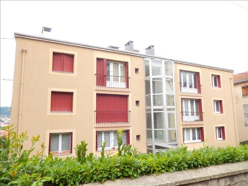 Location appartement Le puy en velay 366,79€ CC - Photo 3