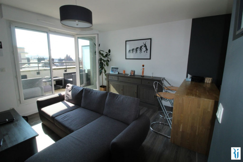 Vente appartement Deville les rouen 125 500€ - Photo 4