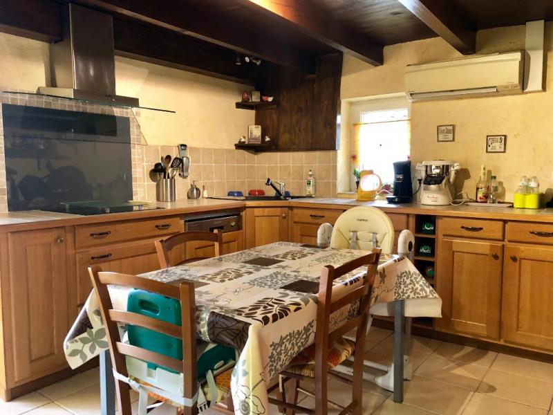 Vente maison / villa Mugron 206000€ - Photo 9