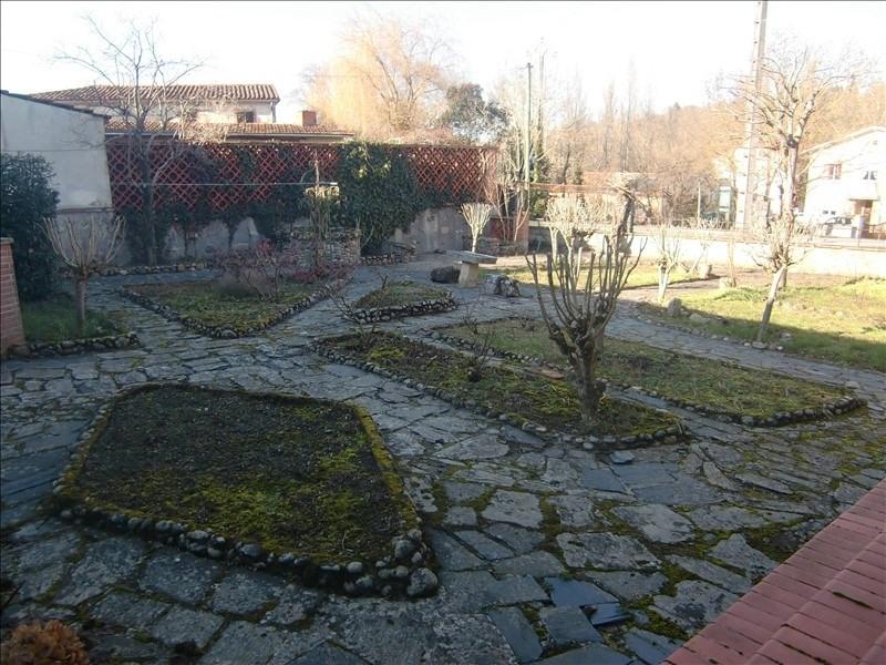 Sale house / villa Caraman (4 kms) 169000€ - Picture 2