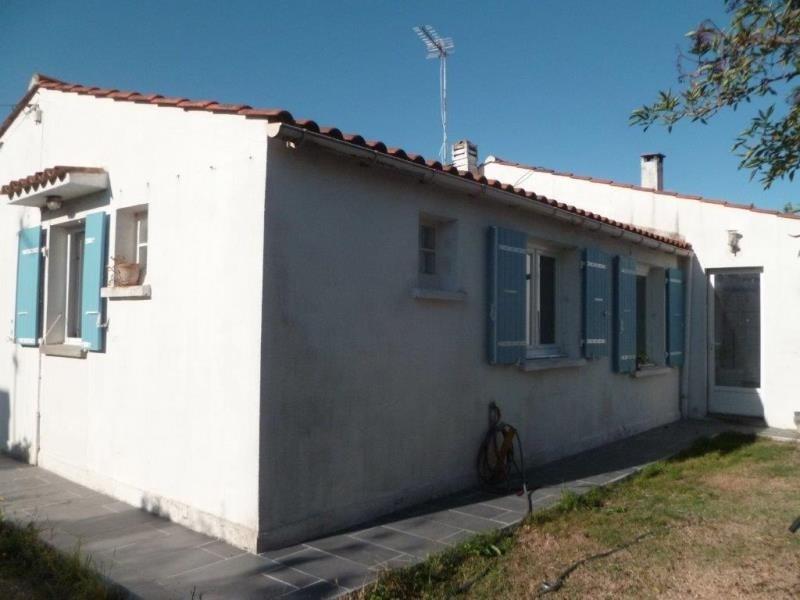 Vente maison / villa Le chateau d oleron 258000€ - Photo 12