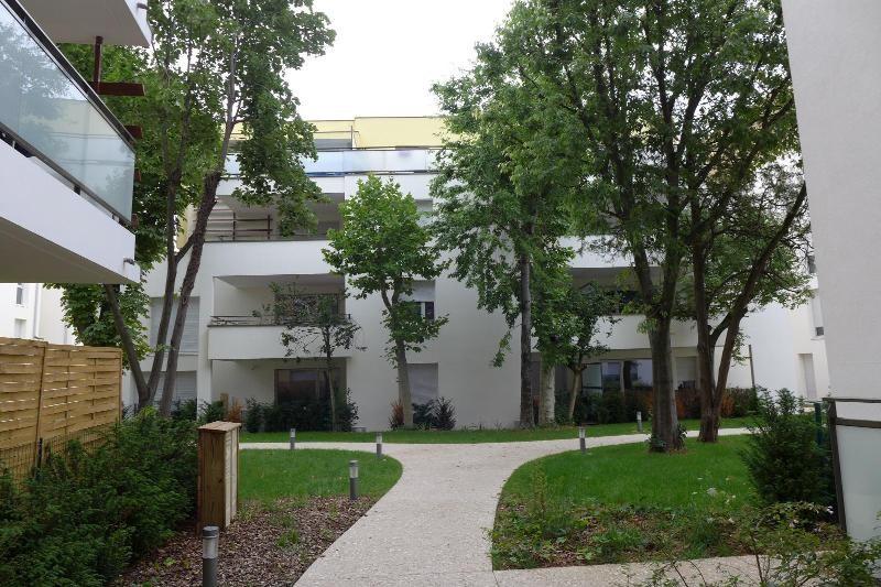 Location appartement Lyon 8ème 834€ CC - Photo 1