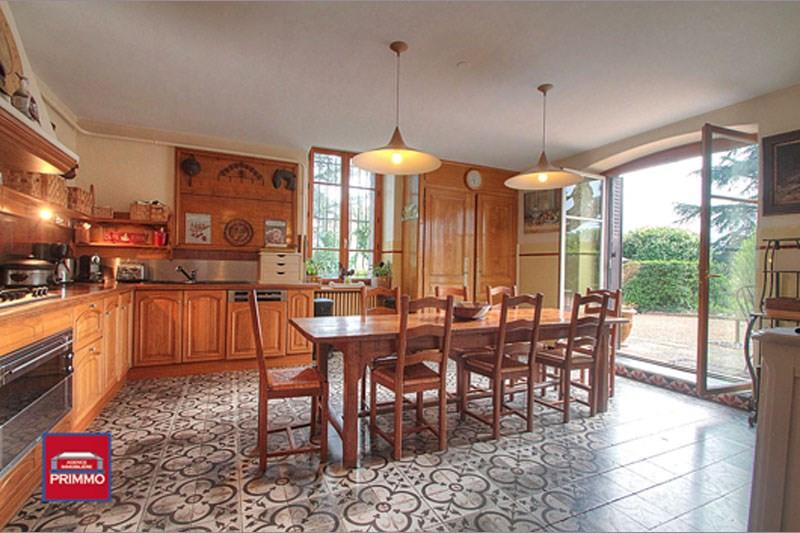 Vente de prestige maison / villa Neuville sur saone 500000€ - Photo 5
