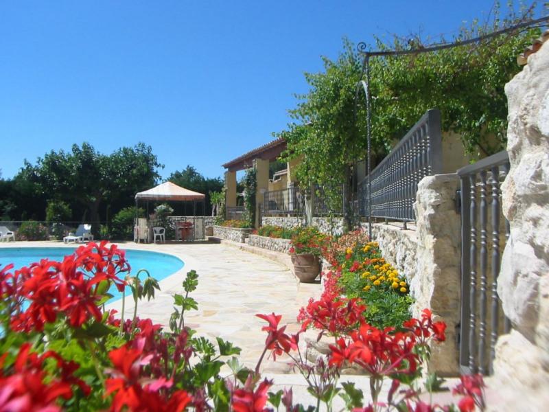 Deluxe sale house / villa Saint cannat 733950€ - Picture 6