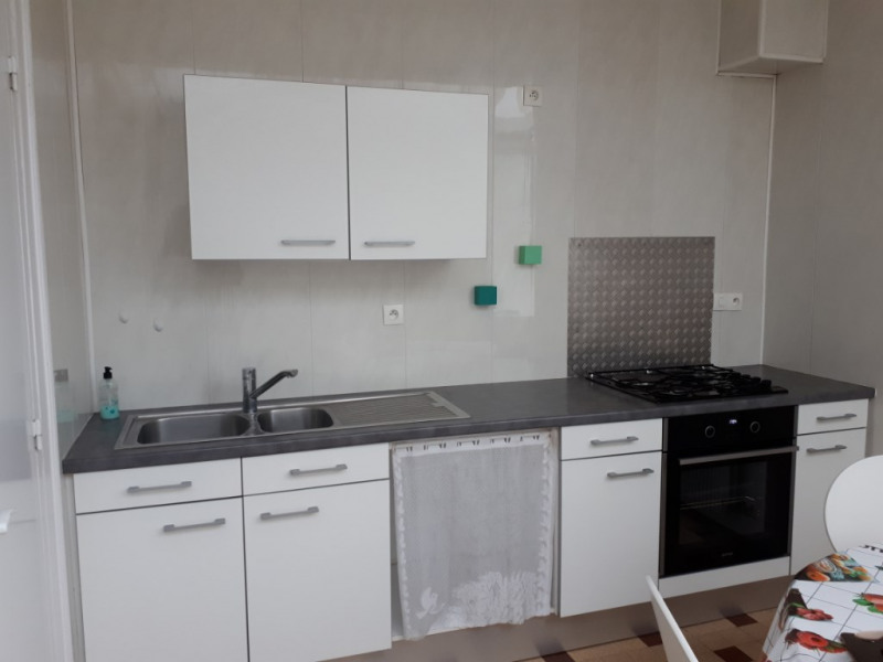 Location appartement Saint omer 490€ CC - Photo 3