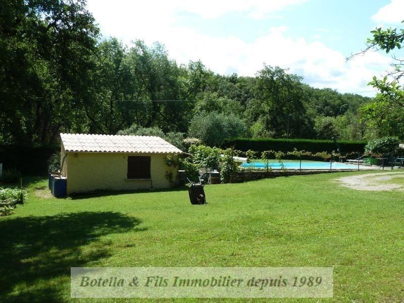 Vente maison / villa Vallon pont d'arc 235000€ - Photo 7