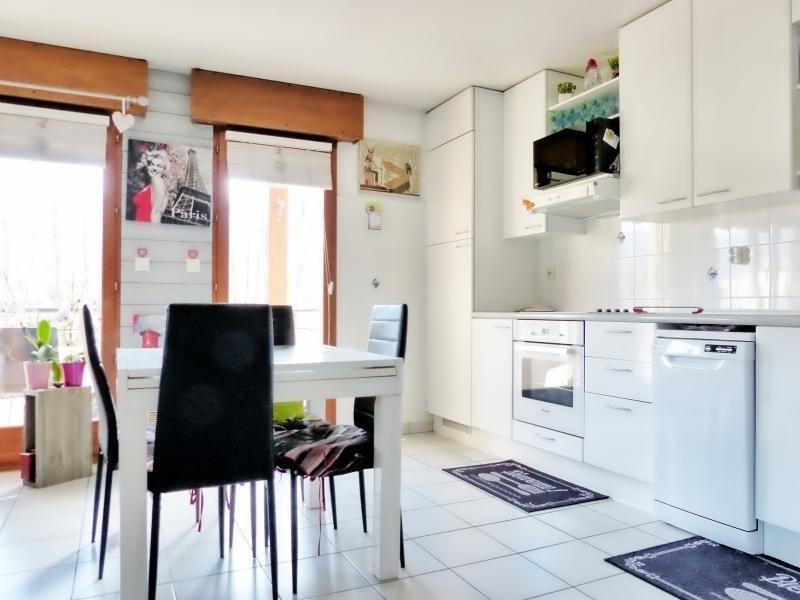 Vente appartement Thyez 180000€ - Photo 2