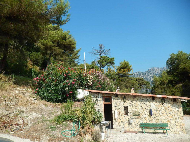 Viager maison / villa Roquebrune-cap-martin 335000€ - Photo 1