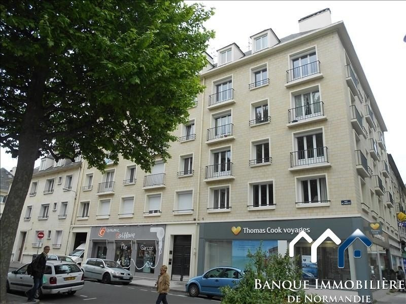 Vente appartement Caen 78 000€ - Photo 1