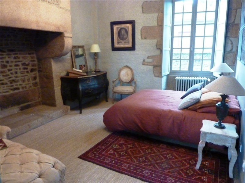 Vente appartement Fougeres 208 000€ - Photo 7