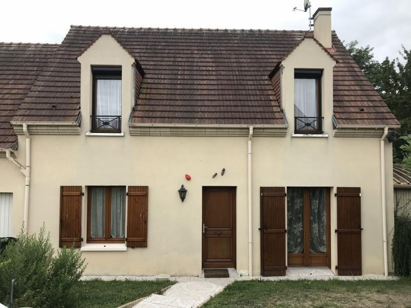Sale house / villa Pontoise 283800€ - Picture 1