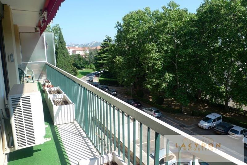 Sale apartment Marseille 12ème 210000€ - Picture 1