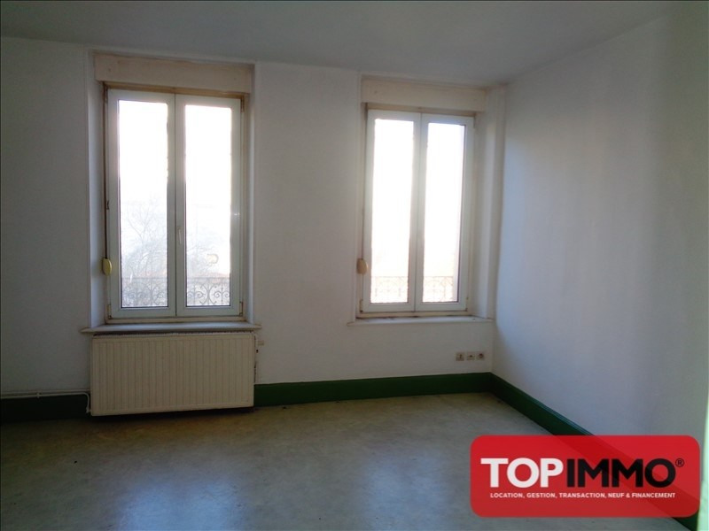 Vente immeuble Rambervillers 55 000€ - Photo 3