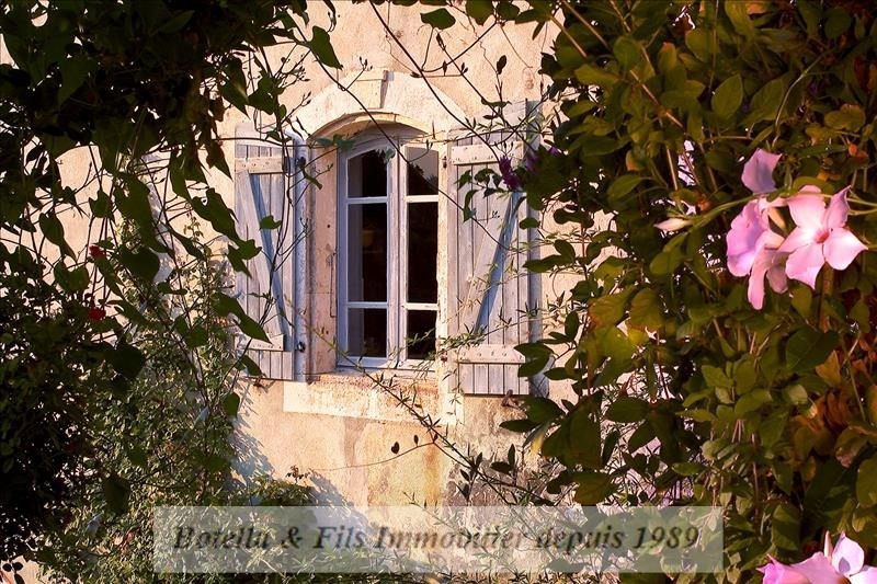 Immobile residenziali di prestigio casa Barjac 525000€ - Fotografia 17