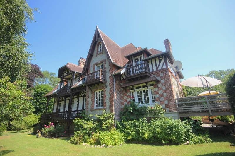Vente de prestige maison / villa Villers sur mer 790000€ - Photo 1