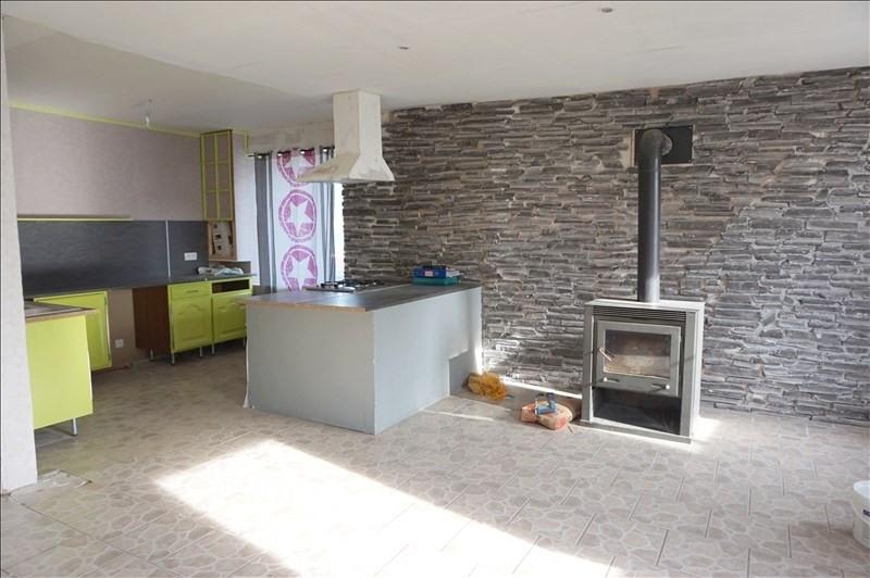 Vente maison / villa Mer 99000€ - Photo 2
