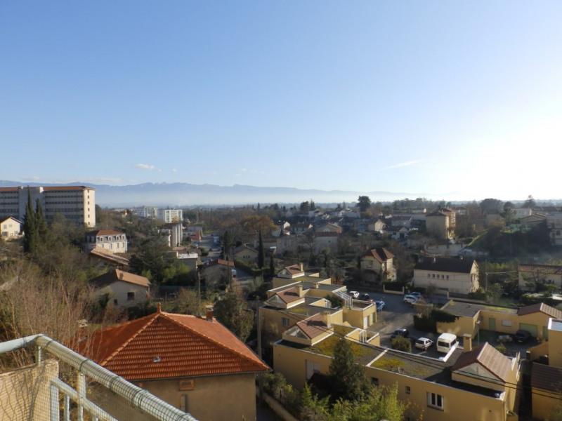 Sale apartment Romans sur isere 60000€ - Picture 2