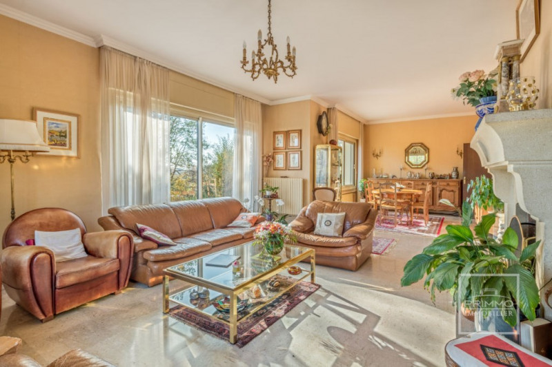 Vente de prestige maison / villa Saint didier au mont d'or 995000€ - Photo 7