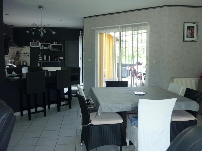 Vente maison / villa Trensacq 269000€ - Photo 8
