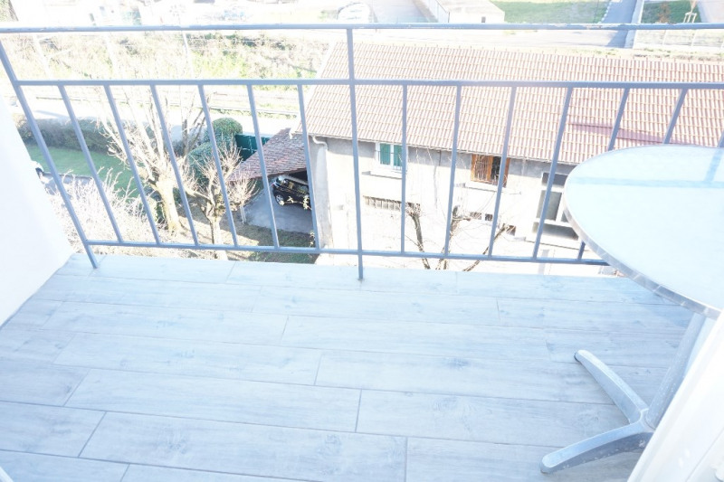 Vente appartement Sainte colombe 144 000€ - Photo 11