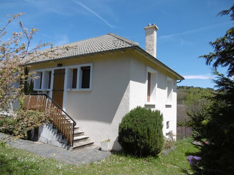 Sale house / villa Mazet st voy 118000€ - Picture 1