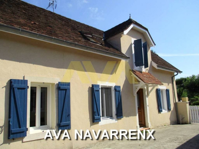 Vente maison / villa Navarrenx 211 000€ - Photo 1