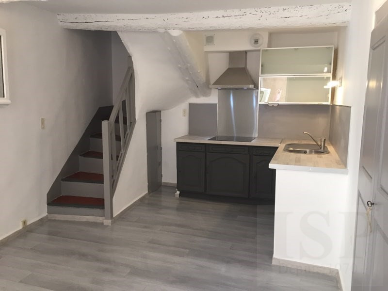 Location appartement Aix en provence 650€ CC - Photo 2