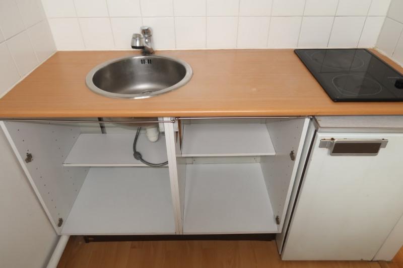 Appartement 28 m²