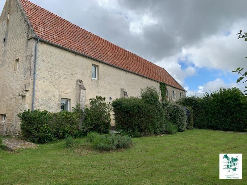 Sale house / villa St manvieu norrey 309000€ - Picture 4