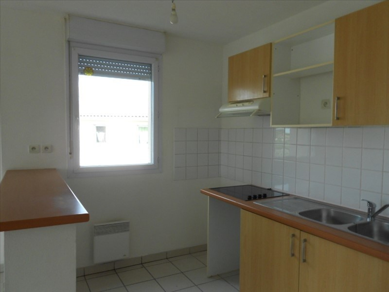 Sale apartment St lys 97500€ - Picture 4