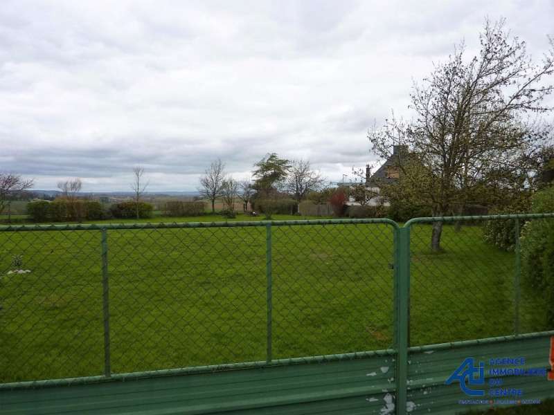 Sale site Noyal pontivy 74 000€ - Picture 1
