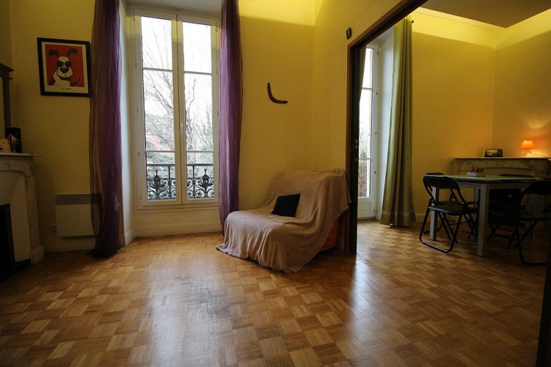 Sale apartment Nice 195000€ - Picture 1