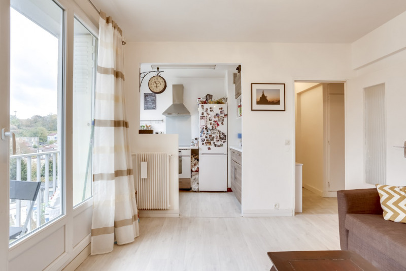 Sale apartment Bagnolet 282 000€ - Picture 3