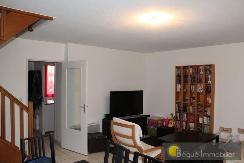 Sale house / villa La salvetat st gilles 223100€ - Picture 2