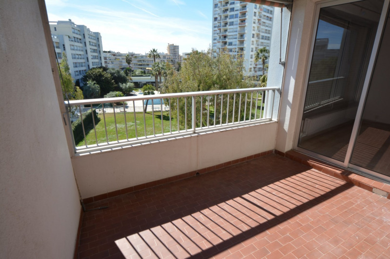 Vente appartement Antibes 243 000€ - Photo 3