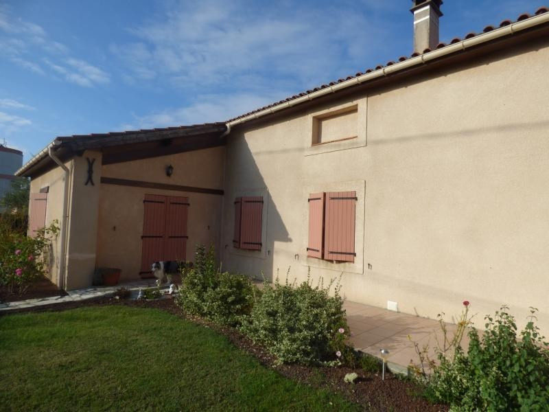 Sale house / villa Samatan 260 000€ - Picture 3