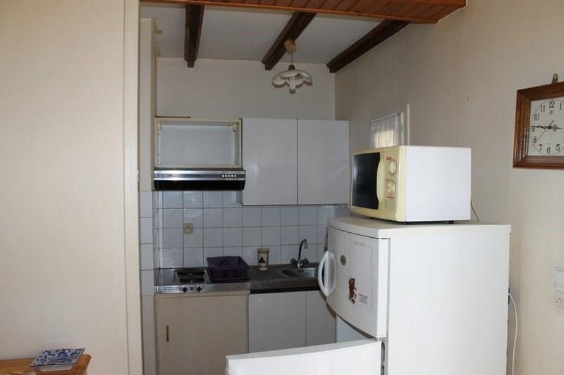 Sale house / villa Pirou 97000€ - Picture 2
