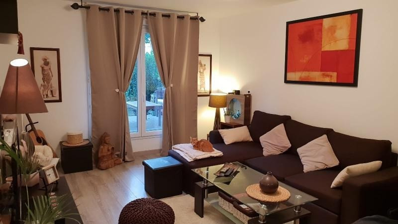 Sale apartment Persan 179 000€ - Picture 1
