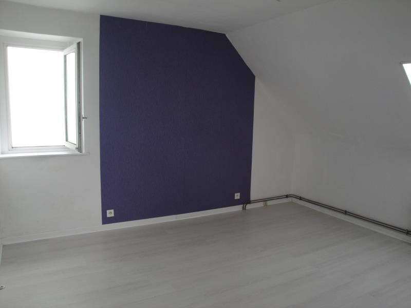 Vente appartement Audincourt 66 000€ - Photo 4