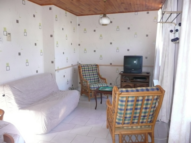 Vacation rental house / villa Stella plage 229€ - Picture 2
